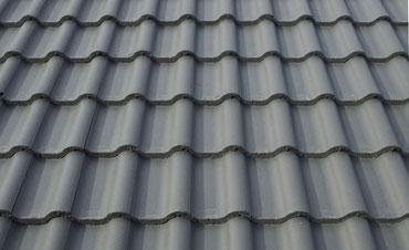 Concrete-Roof-Tile