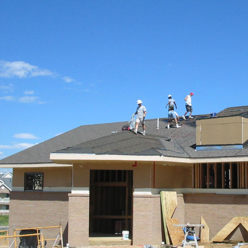 Parker-Roofing-Contractor