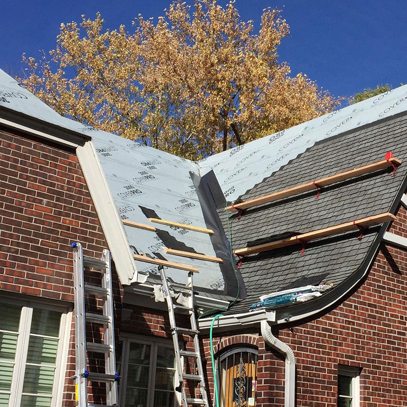 Westminster-Roofing-Contractor